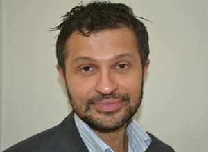Dr Abdul Hafejee