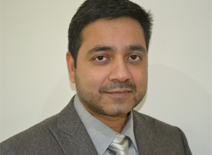 Dr Vishal Kaushik